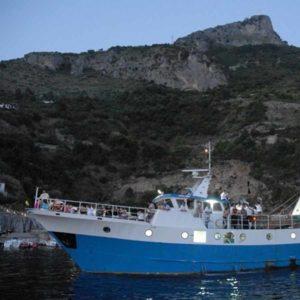 il porto turistico maratea basilicata